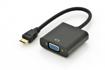 Image de CONVERTITORE HDMI TIPO C - VGA DIGITUS