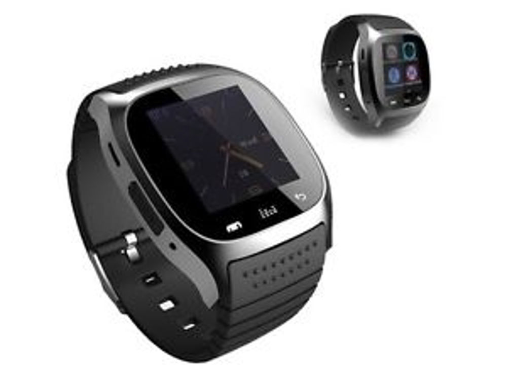 Immagine di SMART WATCH I-TOTAL BLUETOOTH