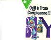 """Image de BIGLIETTO COMPLEANNO LUPO ALBERTO """"OGGI E'' IL TUO..."""""""