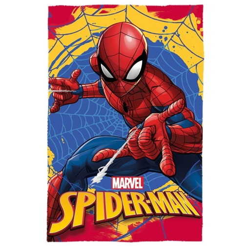 Immagine di PLAID SPIDERMAN 100X150CM