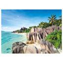 Immagine di PUZZLE CLEMENTONI 1000PZ PARADISE BEACH