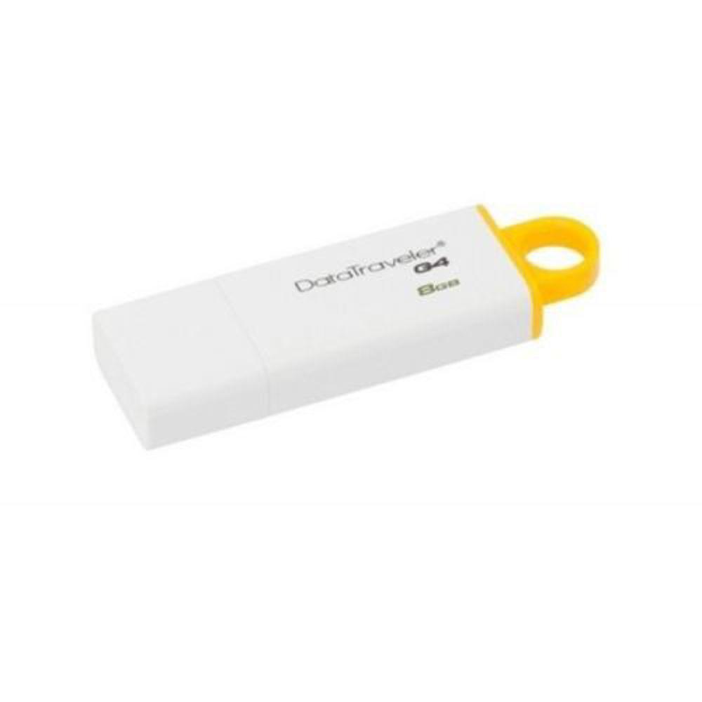Immagine di PEN DRIVE KINGSTON 8 GB USB3.0 DATA TRAVEL DTIG4/8GB