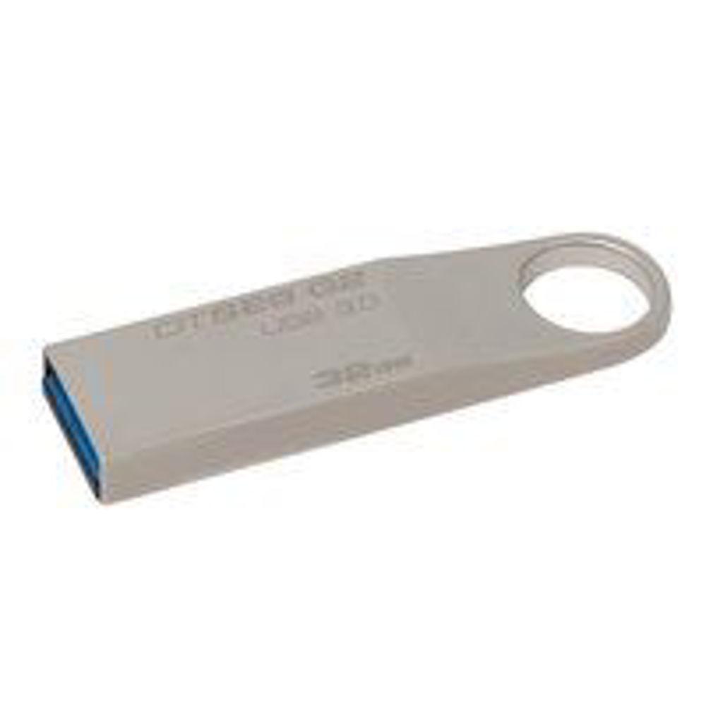 Immagine di PEN DRIVE 16GB KINGSTON USB3.0 DTSE9G2/16GB METAL CASE