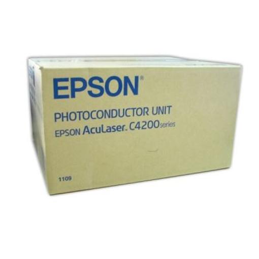 Image de FOTOCONDUTTORE EPSON C4200 C13S051109