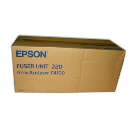 Image de FUSORE EPSON ACULASER C4100 FUSER UNIT 220